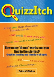 Cover QuizzItch